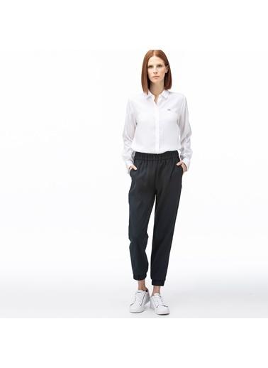 Lacoste Kadın  Pantolon HF0004.04L Lacivert